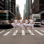 Australian Ballet © Lisa Tomasetti.