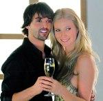 Ángel Corella y Gwyneth Paltrow, Freixenet 2006