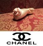 Karl Lagerfeld para Chanel. © Hamish Bowles
